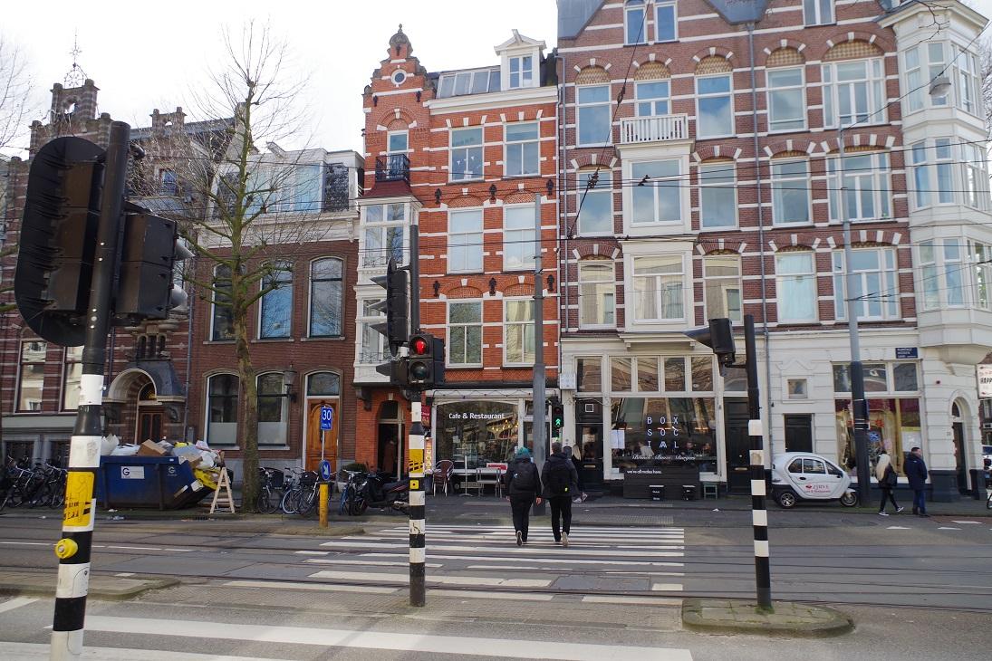 Clichés Hameaux maximelicata.fr Amsterdam