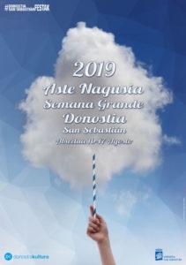 Aste Nagusia - Semana Grande San Sebastian veille territoires Maxime Licata maximelicata.fr
