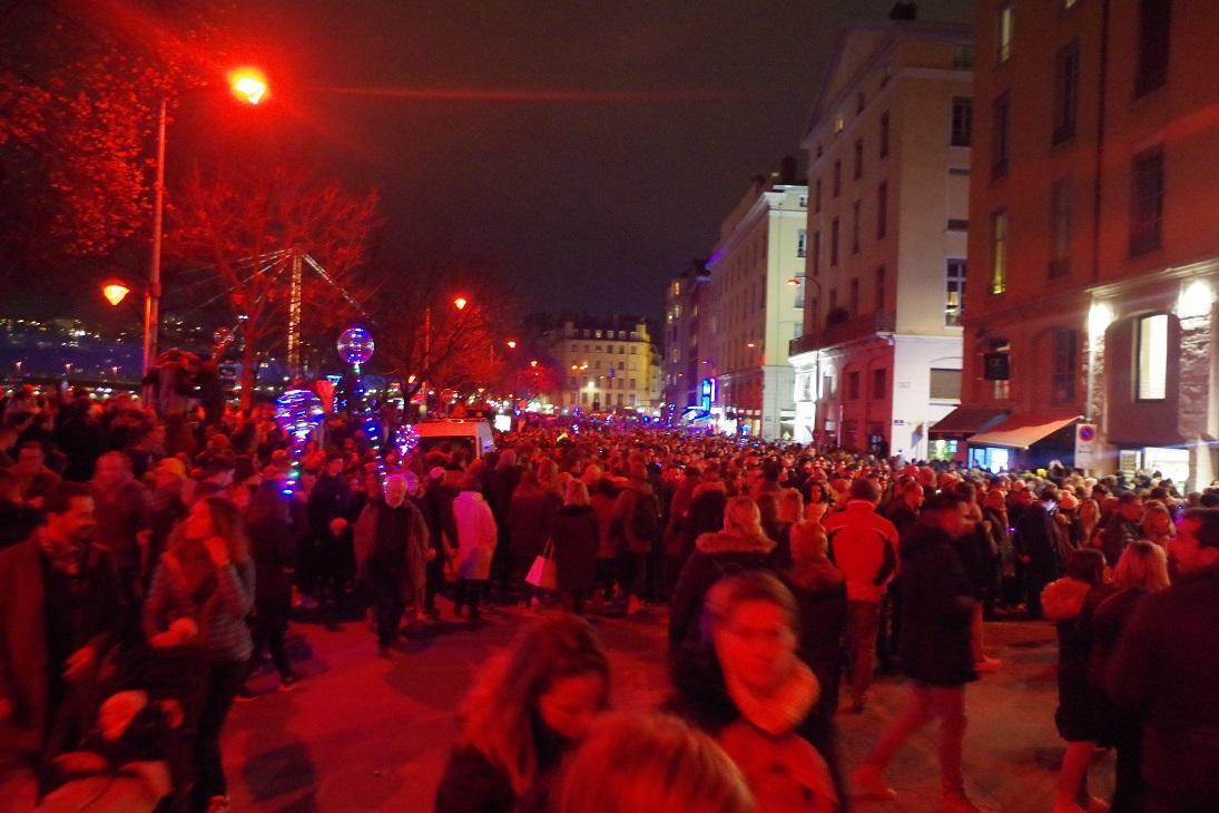 Clichés Prochain maximelicata.fr Fête des Lumières Lyon