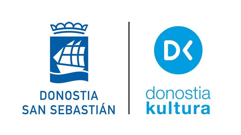 Logo Donostia San Sebastian Aste Nagusia - Semana Grande - veille territoires Maxime Licata maximelicata.fr
