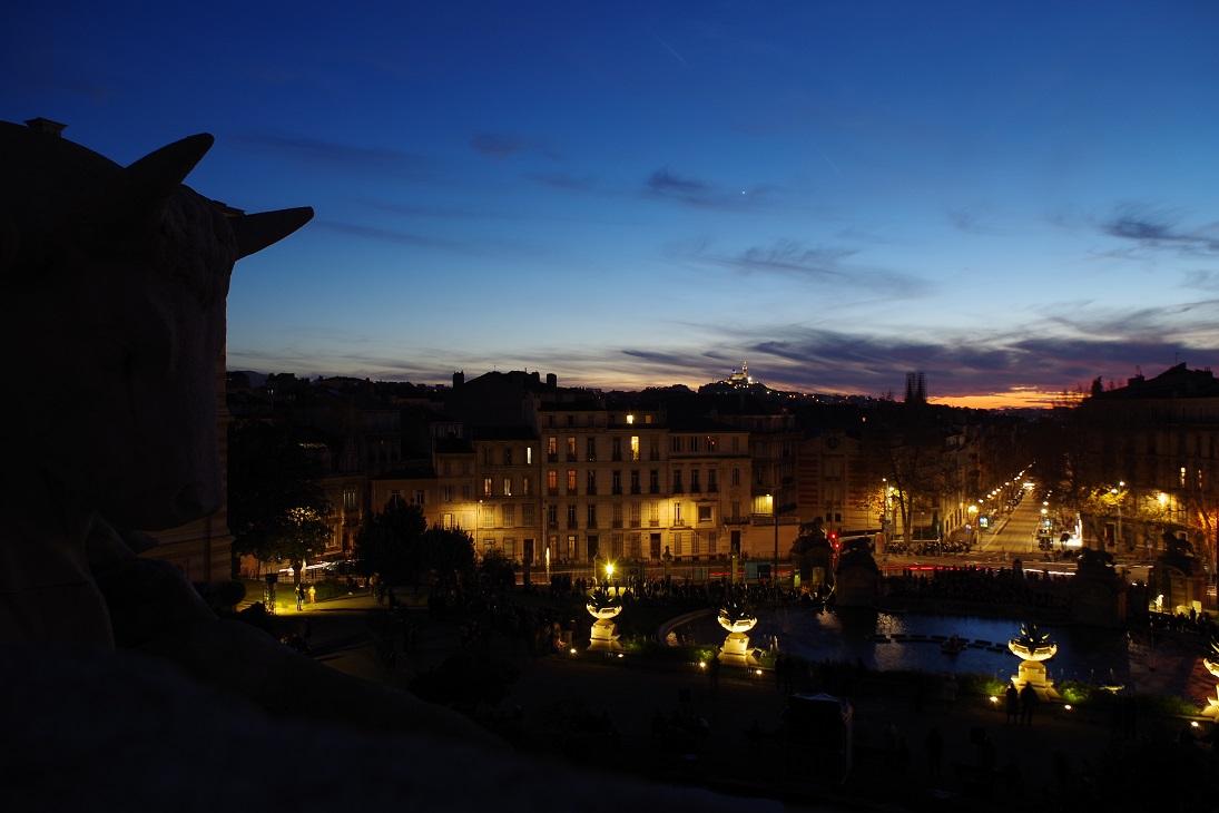 Clichés Hameaux maximelicata.fr Marseille Parc Longchamp