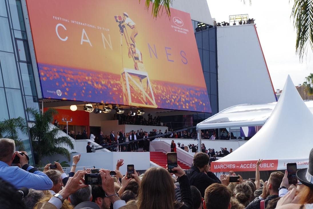 Clichés Prochain maximelicata.fr Festival de Cannes